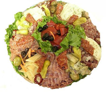 Cheese and Meat Trays http://www.pennmac.com/page/464/party-trays-italian-food-catering-sandwich-rings-platters