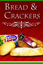 Pennsylvania Macaroni Company Bread & Crackers