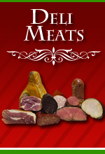 Specialty Deli Meats, Penn Mac