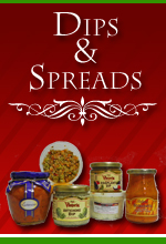 Dips & Spreads Online