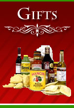 Italian Gift Baskets, Boxes and Gift Ideas