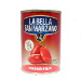 Labella Italian Peeled Tomatoes in Tomato Juice 14oz.