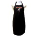 Black-custom-chef-apron-set